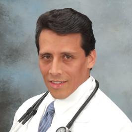Carlos Haro, DO