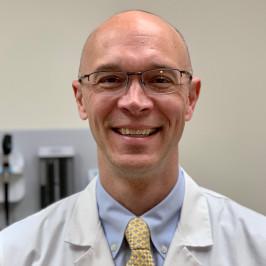 John Piersma, MD