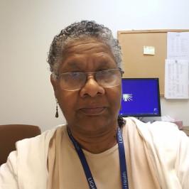 Yvonne Waldemar, MD