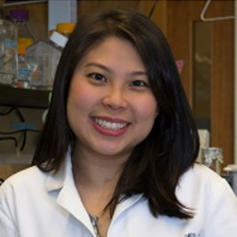 Carolyn (Chang) Jackson, MD