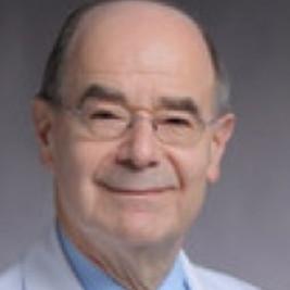 Edwin Weiss, MD