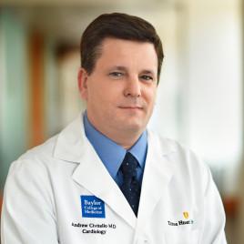 Andrew Civitello, MD