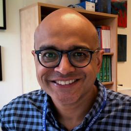Arohan Subramanya, MD