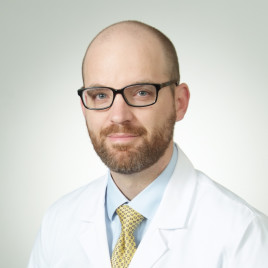 Jason Bylund, MD