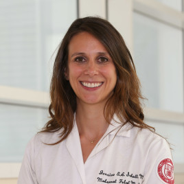 Jessica Scholl, MD