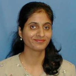 Shama Masani, MD