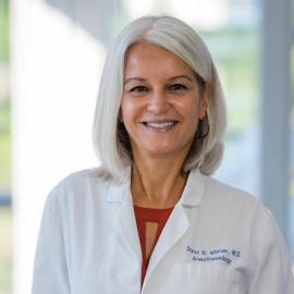 Dana Wiener, MD