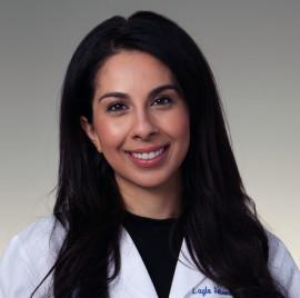 Layla Sotoodeh, PA