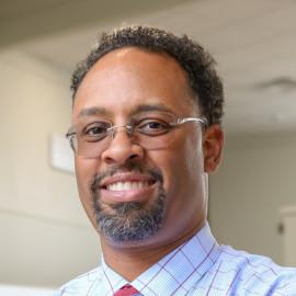 Aaron Ellison, MD