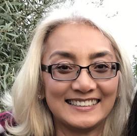 Tina Verder, MD