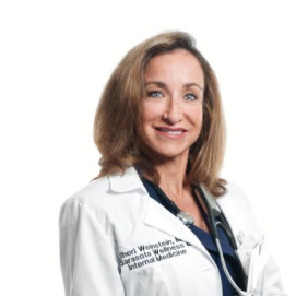 Sheri Weinstein, MD