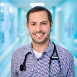 Nathan Gray, PA