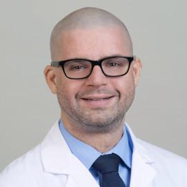 Julian Martinez, MD