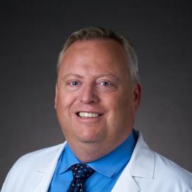 Douglas Kelly, MD