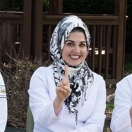 Maryam Berri, MD