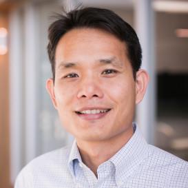 Lawrence Lu, MD