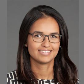 Zineb Mashak, MD