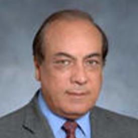 Reza Abghari, MD