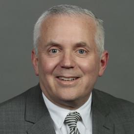 James Underberg, MD