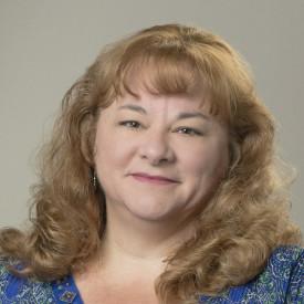 Lisa Ginapp