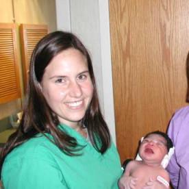 Kristen (Blue) Kupeyan, MD