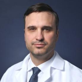 Jeffrey Zoucha, MD