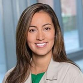 Alexandra Corral, MD