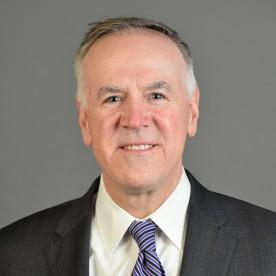 Lyndon Jordan III, MD