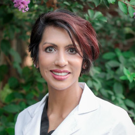 Purvisha Patel, MD