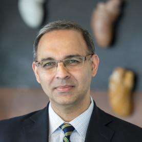 Jagmeet Singh, MD