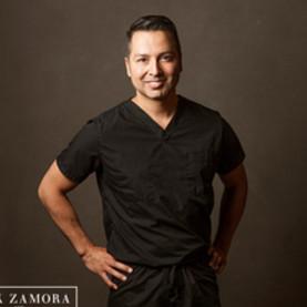 Jack Zamora, MD