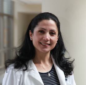 Dima Hammoud, MD