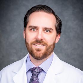 Brandon Pruett, MD