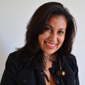 Isabel Molina, MD