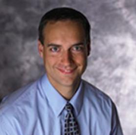 Christopher Wolfram, MD