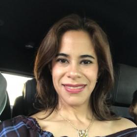 Lucila Moreira, DO