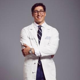 Todd Hanna, MD