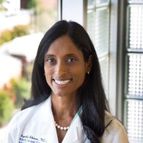Ayesha Abdeen, MD, FRCSC