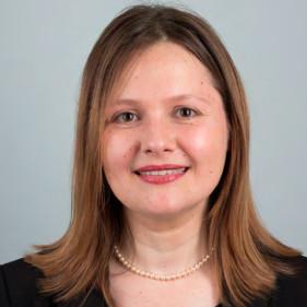 Maria Andreea (Dogaru) Catana, MD