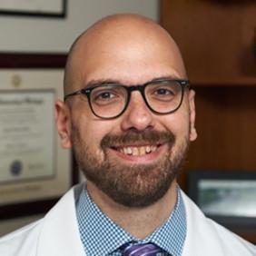Cesar E. Fors, MD