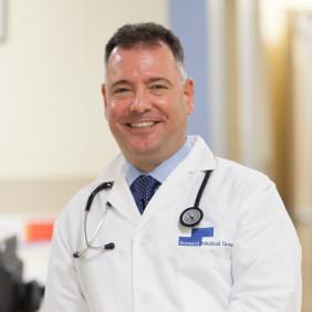 Bryan Bagdasian, MD