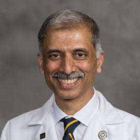 Panduranga Rao, MD