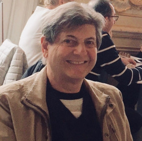 David Perlow, MD