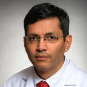 Sumit Mohan, MD