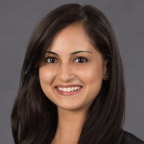 Nandini Verma, MD