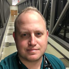 Jeremy Johnson, MD