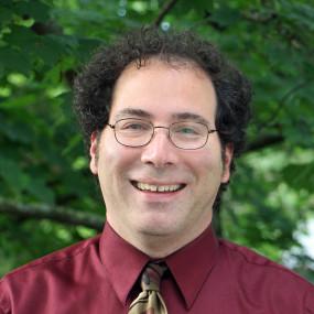 Aaron Frenz, MD
