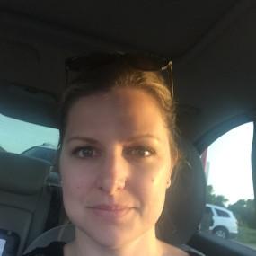 Sarah Morrison