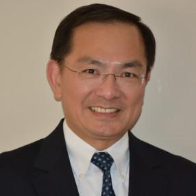 Timothy Chang, MD