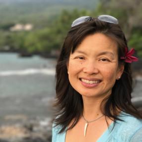 Heidi Wu, MD